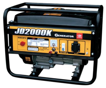 JD2000K